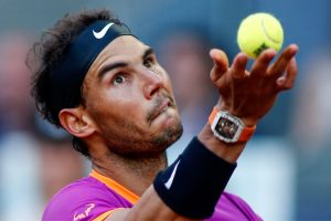 Rome Open: Rafael Nadal progresses, Angelique Kerber sent packing