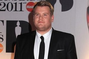 James Corden to host Grammy Awards 2018