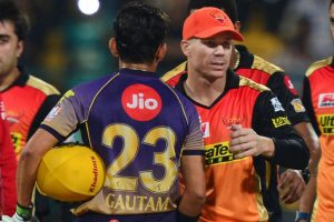 Full 20-over game would've helped Sunrisers Hyderabad: Muralitharan
