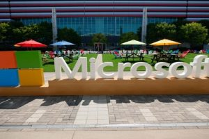 Microsoft will reach $1tn in market value in a year: Analysts