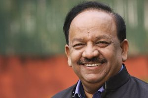 Sentiment behind Environment Day must extend throughout: Harsh Vardhan