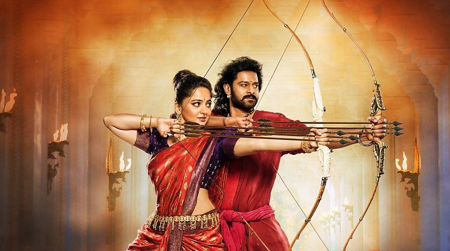 After Japan, 'Baahubali 2' To Release In China