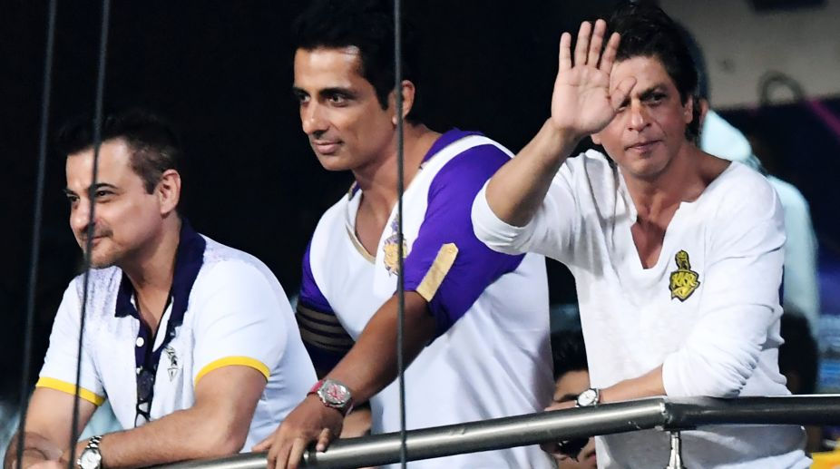 IPL Play-offs need to have an extra day: Shah Rukh Khan