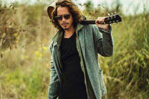 Singer Chris Cornell passes away