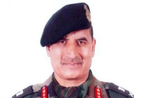 Army commander visits forward areas in Uttarakhand