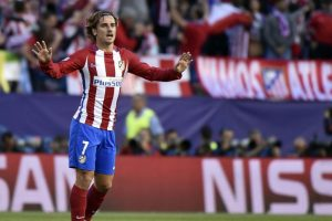 Antoine Griezmann has 'no reason to leave' Atletico Madrid