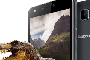 Karbonn launches new smartphone at Rs.5,790
