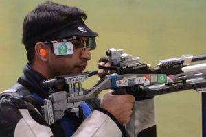 India's Deepak, Ravi, Satyendra eye medal in Shooting World Cup
