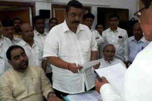 BJD's Pratap Deb elected unopposed to Rajya Sabha