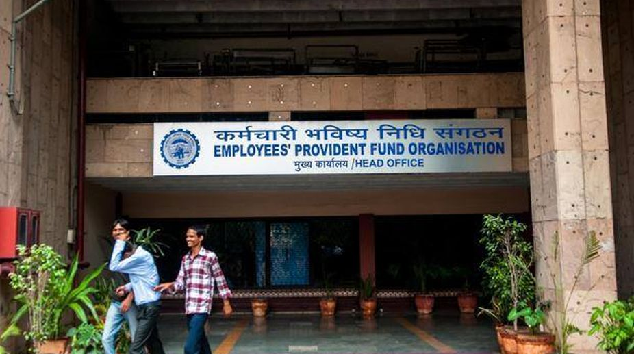 EPFO, interest rate, provident funds