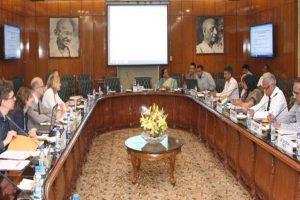 India, Belgium hold talks on Mutual Legal Assistance Treaty