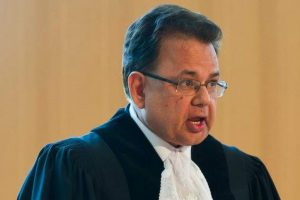 Top 10 points of Dalveer Bhandari's re-election to International Court of Justice
