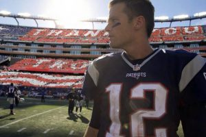Want Tom Brady to be more careful when he plays: Gisele Bundchen