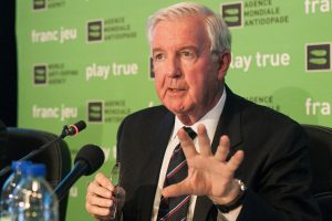 WADA to lift Russia anti-doping suspension?