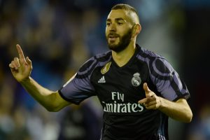 No Karim Benzema in latest French national squad