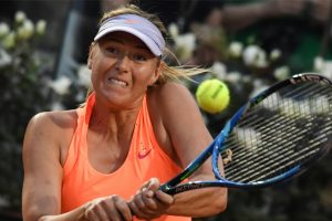 Maria Sharapova to play Birmingham grass court event