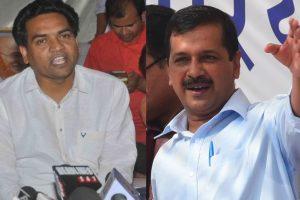 Kejriwal has nexus with hawala traders: Kapil Mishra