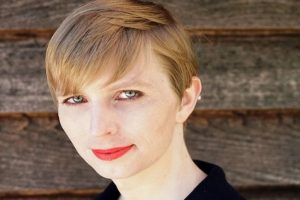 Chelsea Manning posts first image post-prison stint