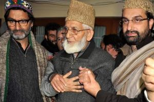 Hurriyat chief Geelani's house arrest restrictions lifted after 8 years