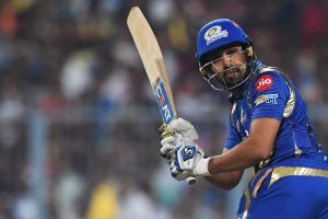Rohit Sharma eyes repeat of 6th edition heroics to win IPL 2017