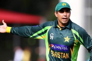 PCB bans Nasir Jamshed for one year