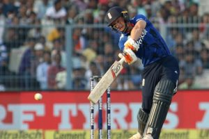 Jos Buttler in twinge of England's 2013 Champions Trophy final defeat to India