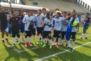 Abhijit Sarkar, Rahul Praveen strike as India U-17 beat Italy in friendly tie