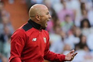 Sevilla coach Jorge Sampaoli 'can't turn down offer to coach Argentina'