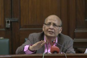 Foolish if Congress, Trinamool do not jointly oppose Modi: Singhvi