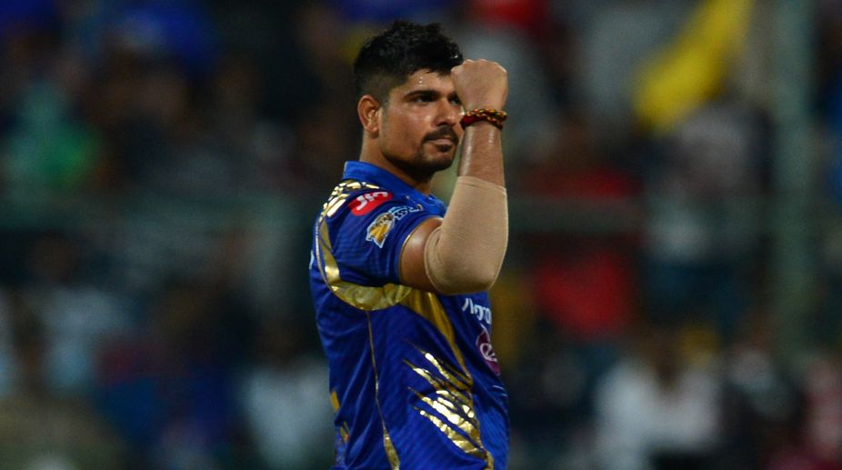 Karn Sharma set the game up for Mumbai Indians: Rohit Sharma