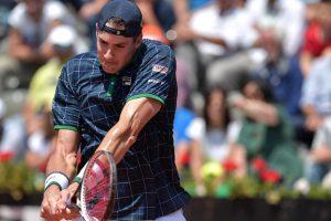 Rome Masters: John Isner stuns Marin Cilic to reach semis