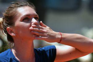 Simona Halep leads WTA rankings; Caroline Wozniacki ranks 3rd