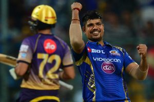 Karn Sharma confident Mumbai Indians will break Pune hoodoo
