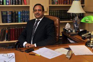 Pakistan's Attorney General to represent Jadhav case at ICJ