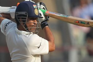 My second innings is about doing what gives satisfaction: Sachin Tendulkar