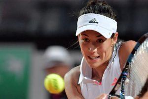Italian Open: Garbine Muguruza sends Venus Williams packing