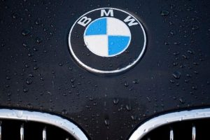 BMW opens third intelligent assembly plant in China
