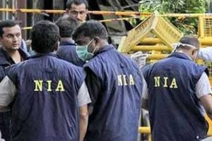 NIA arrests arms supplier in Ludhiana RSS leader's killing