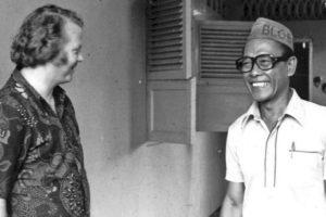 Remembering Pramoedya Ananta Toer