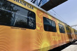 High-speed Tejas Express to offer fare without food