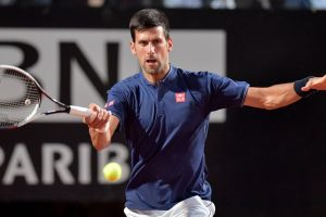 Novak Djokovic crushes Dominic Thiem to enter Rome Masters final