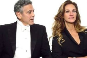 Julia Roberts' parenting advice to George Clooney