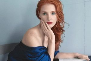 Jessica Chastain to play Ingrid Bergman for YRF films