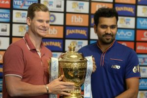 IPL final: Steve Smith looks to continue winning momentum against Mumbai