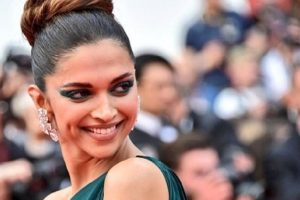 Red carpet is about having fun: Deepika