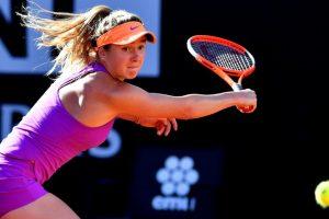 Elina Svitolina wins Brisbane International