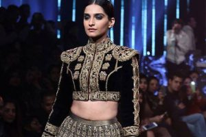 Sonam Kapoor channels 'fashion icon' Cher at Cannes