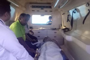 Chit fund accused TMC MP discharged from Odisha hospital