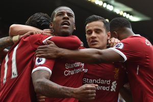 EPL: Liverpool secure 4th spot with Middlesbrough win