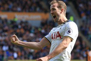 EPL: Harry Kane wins Golden Boot as Tottenham Hotspur demolish Hull City